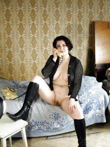 linea erotica travestis