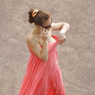Divorciadas llamando teléfono erótico