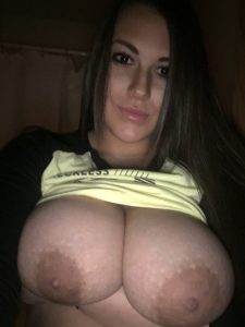 Linea erotica Alba